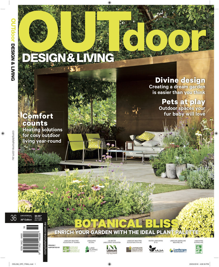 OutdoorCover