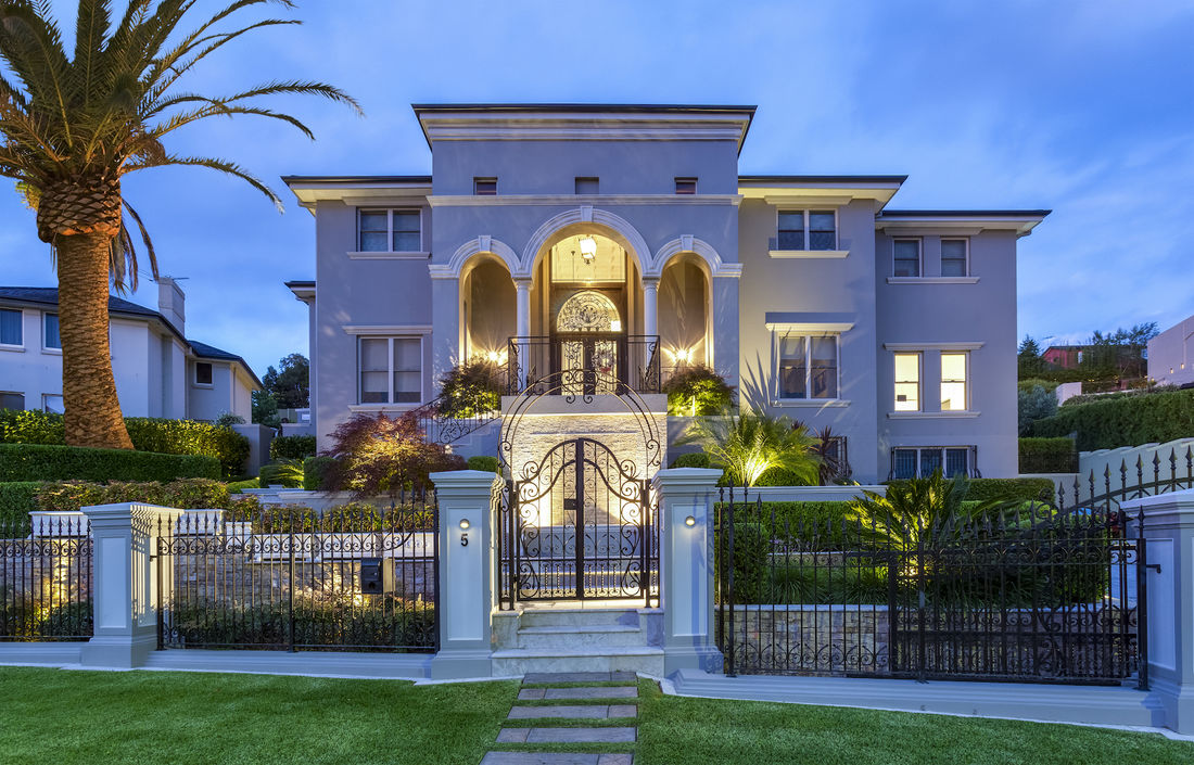 West Pennant Hills Residence